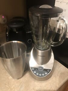 Black and decker 5 speed Blender