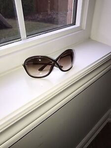Tom ford whitney brown sunglasses