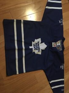 Toddler Toronto  Maple Leafs