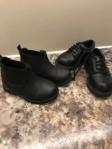 Toddler boys boots/shoes