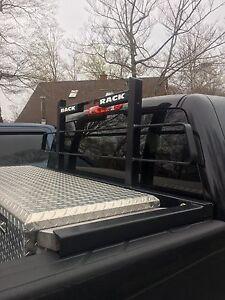 Backrack toolbox hardware kit.