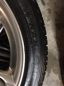 Roues Audi hiver