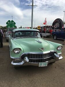 1955 Cadillac For Sale