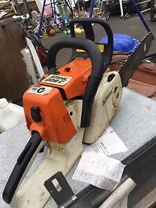 Stihl 026c chainsaw Koo Wee Rup Cardinia Area Preview