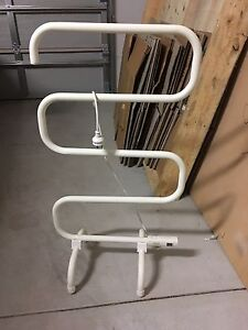 Heated towel rack Highgate Perth City Area Preview