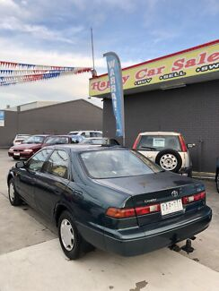 TOYOTA CAMRY %%%\  RWC   REGO \%%% AUTOMATIC & 4 cylinder 2.2 litre Dandenong Greater Dandenong Preview