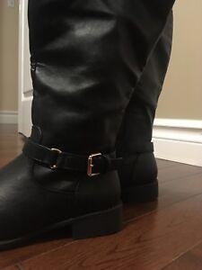 Women's fashion boot