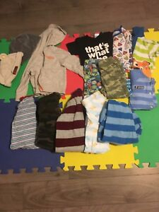Boys 6-9 M Assorted Clothing