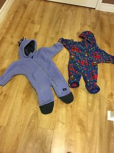 REI Baby outer clothes / garment
