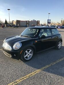 Mini Cooper - 2010 Automatic Black - Nego