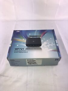 ZTE WF721 Wireless Home Phone