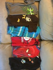 Boys size 2-3 lot