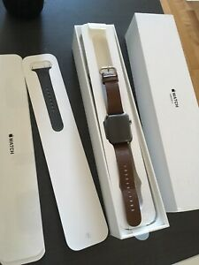 Apple watch serie 3 , 42 mm case ,