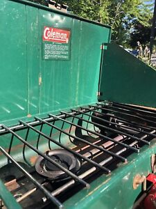 Vintage Coleman Stoves | Kijiji in Ontario  - Buy, Sell & Save with