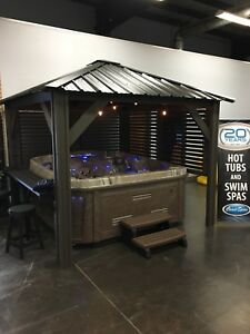 Coast Spas Radiance - Hot Tub