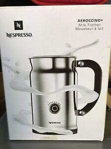 Nespresso Milk Frother Aerroccino