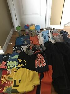 Boys clothing 4-5t