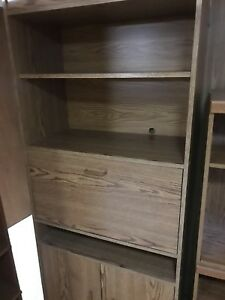 Wall unit/Shelf