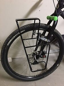 Front Rack for MTB