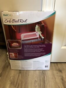 Kidco Telescopic Convertible Bed Rail - New in Box