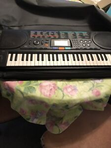 Radio Shack Optimus Electric Piano