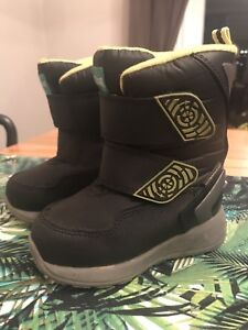 Cougar Winter Boots Toddler Size 7