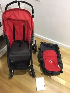 Used Bugaboo Cameleon 2 Somerton Park Holdfast Bay Preview