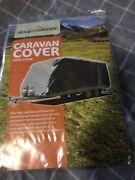 Adventuridge caravan cover 18-20foot Oxenford Gold Coast North Preview