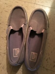 Roxy loafers size 10