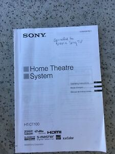 TV Home Theatre System