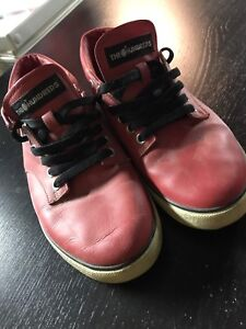 The hundreds shoes size 8 $10