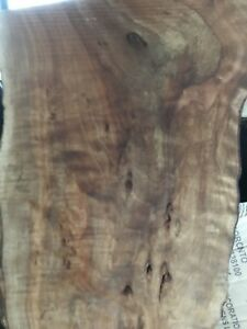 "ON SALE ""LIVE EDGE"""