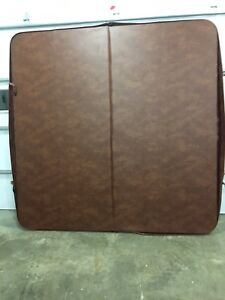 Hot Tub Cover 92x92