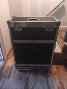 Road case pour ampli fender hot rod deluxe à vendre/for sale