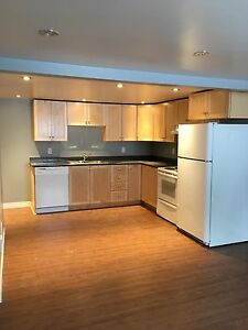 2 Bedroom Apartment (Heat & Light Inc)
