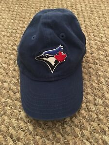 Toddlers Blue Jays hat