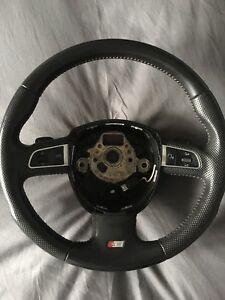 Audi Steering Wheel/Volant