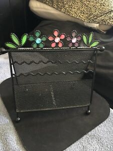 Earring or jewelry holder