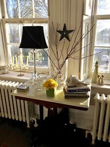 Home staging and decorating