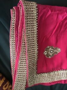 Saree New collection both for $350