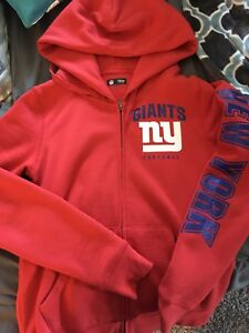 Women's NY Giants sweatshirt