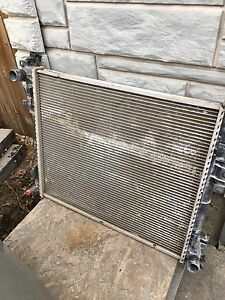 I have a radiator for sale