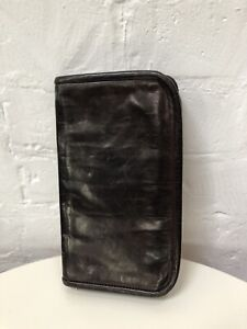 M0851 Leather Wallet