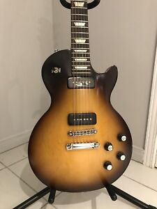 Gibson Les Paul 50's Tribute
