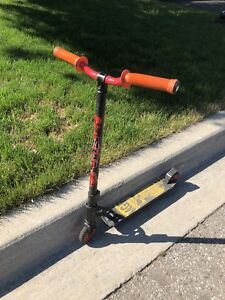 Pro Trick Scooter