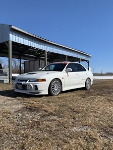 EVO 4 project build GREAT PRICE