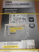 *MUST GOT TODAY* ULTIMATE TOOL CHEST AND WORK BENCH Brunswick Moreland Area Preview