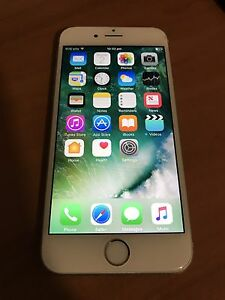 IPHONE 6S 16GB UNLOCKED Redcliffe Redcliffe Area Preview