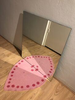Bathroom Mirror Gumtree bathroom mirror | mirrors | gumtree australia ryde area - north