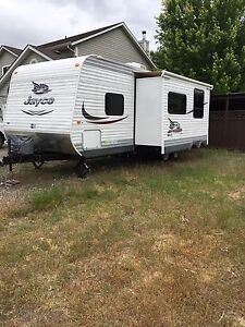 FOR RENT  JAYCO 26BHS